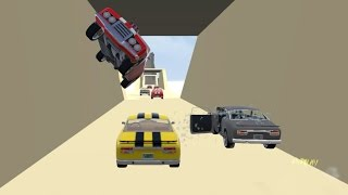 Download Crash Wheels - Physics of Damage! Video