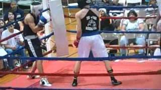 Download 135 lb Boxing Match..9/26/09 Video