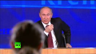 Download Putin: I know when world will end, not afraid of apocalypse Video