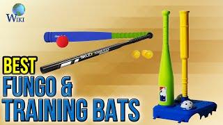 Download 7 Best Fungo & Training Bats 2017 Video