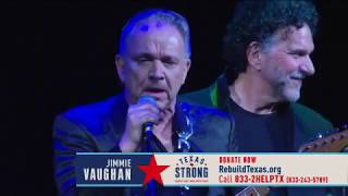 Download Texas Strong: Hurricane Harvey relief concert Video