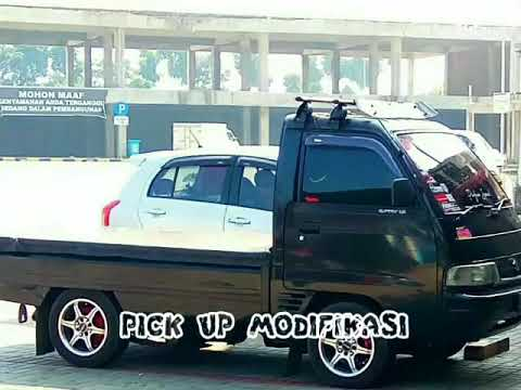 Pickup Modifikasi