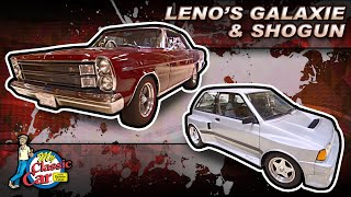 Download Jay Leno's Shogun & 7 Liter Ford Video