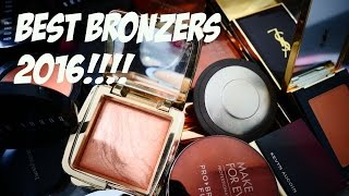 Download THE BEST BRONZERS/CONTOURING PRODUCTS 2016!!!! Video