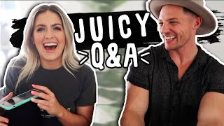 Download Q&A WITH STEVE COOK! MARRIAGE? FIT TIPS & MORE Video