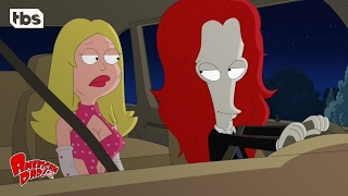 Download American Dad: Haven't Been Entirely Truthful [CLIP] | TBS Video