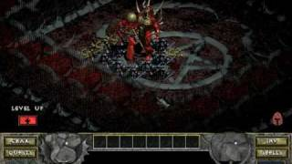Download Diablo in 3 minutes 12 seconds...world record Video