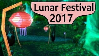 Download Lunar Festival in Legion 2017 Guide - New Toys! Video