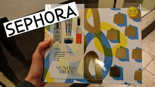 Download SHOP WITH ME SEPHORA SKIN CARE| DR DRAY Video