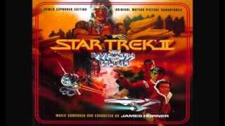 Download Star Trek II: The Wrath of Khan [Complete Motion Picture Sountrack] Video