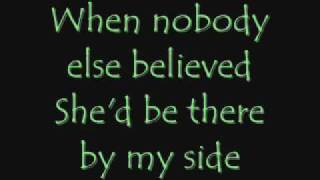 Download When She Cries (lyrics) - Restless Heart Video