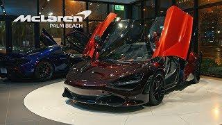 Download McLaren Palm Beach MSO Reveal   Canon C200 Video