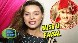 Download Aashka Goradia: I Miss FAISAL KHAN Video