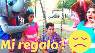 Download Arruinaron mi regalo - Megafantastico Tv Show Video
