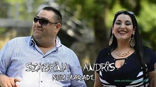 Download Szabrina & Andris -Nem maradt semmi másom Official ZGstudio video Video