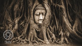 Download Meditation Music for Grounding: ″Samadhi″ relax mind body, relaxing music, healing music 41101G Video
