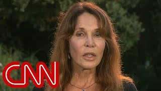 Download Ronald Reagan's daughter: My father would be appalled by Trump Video