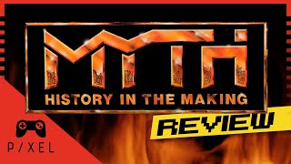Download Myth - History in the Making (1992, Amiga) :: Review | Ep. 20 Video