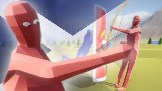 Download Totally Accurate Battle Simulator - FOR SCOTLAND Video