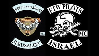 Download Gathering At Holy Land Bikers MC C/H With FTW Pilots MC Video