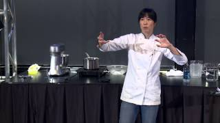 Download Joanne Chang: The Science of Sugar Video