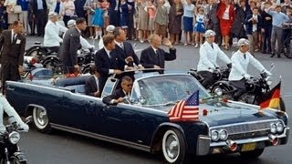 Download PRESIDENT KENNEDY'S LIMOUSINE Video