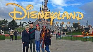 Download Disneyland Paris 2016 | GoPro Hero4 Session Video