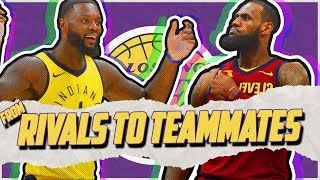 Download Why LeBron James and Lance Stephenson are Going To Change The NBA for the Better Video