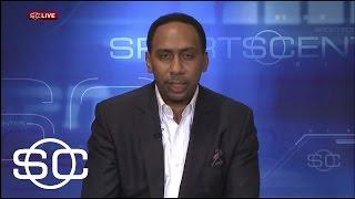 Download Stephen A. On Game 2 of Cavaliers vs Celtics | SportsCenter | ESPN Video