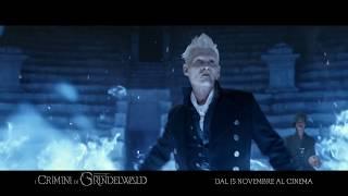 Download Animali Fantastici: I Crimini di Grindelwald - SIDE 30″ Video