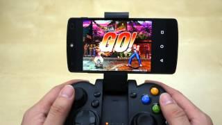 Download SmartOmni Ipega PG-9021 Bluetooth Game Controller REVIEW Video
