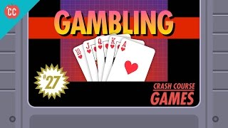 Download Gambling: Crash Course Games #27 Video