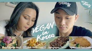 Download Vegan in Korea feat. Megan Bowen Video