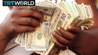 Download Zimbabwe's currency crisis Video
