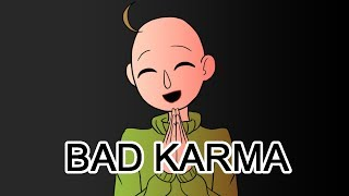 Download Bad Karma| Baldi's Basics(All Characters)|animatic Video