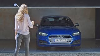 Download 2017 Audi S5 Sportback - Commercial Film Video