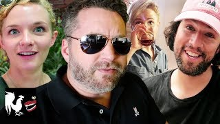 Download Burnie Vlog: Ellie is Trying to Kill Me? | Rooster Teeth Video