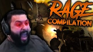 Download Rage Compilation(Fan Made) Video
