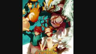 Download Alcohol, Tears and Yamaji Town (Lentimas Town) [Pokémon Arrange Album - WHITE SUN 2 & BLACK MOON 2] Video