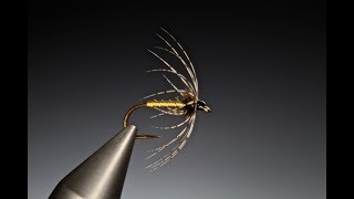 Download Tying a Brassie and partridge spider with Barry Ord Clarke Video