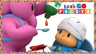Download Let's Go Pocoyo! - La enfermera elly [Episodio 51] en HD Video