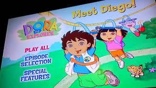 Download DORA the EXPLORER- Meet Diego! Video