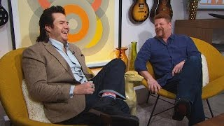 Download The Walking Dead's' Michael Cudlitz & Josh McDermitt On What They'll Miss Most Video