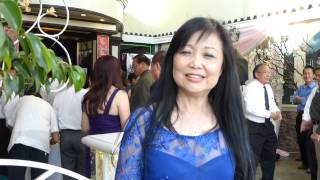 Download 2013 07 04 P07: Interview Đinh Kim Thu Video