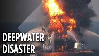 Download Deepwater Horizon Oil Disaster: A Survivor's Story Video