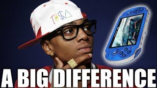 Download Soulja Boy Is Back With ANOTHER Game Console, But Something's Changed... Video