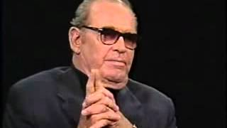 Download James Garner interview on Charlie Rose - Part 1 Video