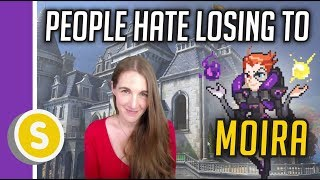 Download TIL that people hate losing to Moira in FFA 🙄 Video