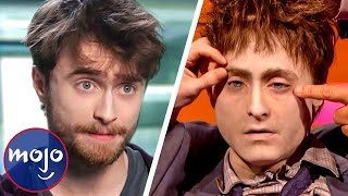 Download Top 10 Things You Didn't Know About Daniel Radcliffe Video