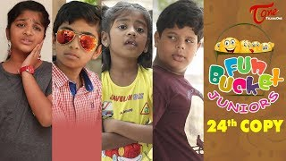 Download Fun Bucket JUNIORS   Episode 24   Kids Funny Videos   Comedy Web Series Video